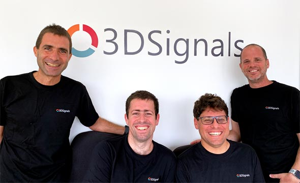 3DSignals Joins the Open Industry 4.0 Alliance