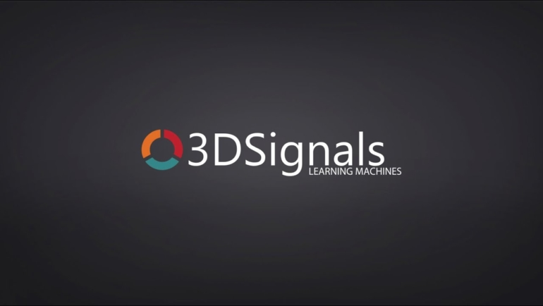 #SNTM portfolio startup 3DSignals Extends Round A Funding To $20.5M With Investment From Mercura Capital GMBH